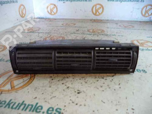 Instrumentbord A6 (4A2, C4) 2.5 TDI (140 hp) [1994-1997] AEL 2478960