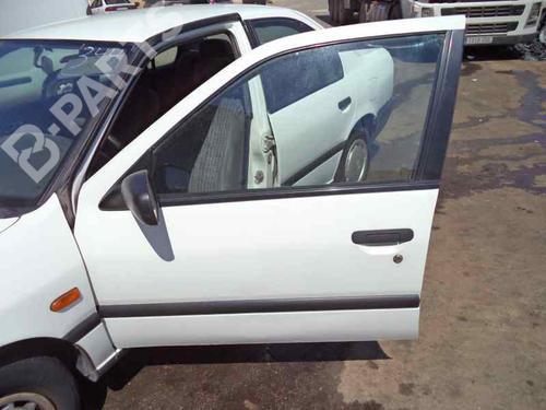 Porte avant gauche PRIMERA (P10) 1.6 (90 hp) [1990-1996] GA16DS 2542931