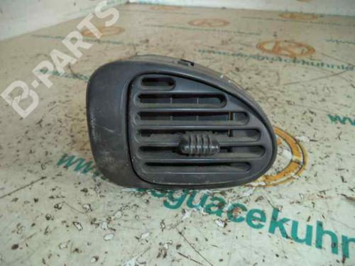 Tablier VOYAGER / GRAND VOYAGER III (GS) 2.4 i (151 hp) [1995-2001] B00 2458912
