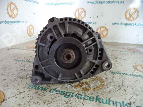 0123515024 | 059903015G | Generator A8 (4D2, 4D8) 2.5 TDI (150 hp) [1997-2000] AFB 2487147