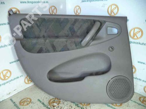 Dør deksel bak venstre XSARA PICASSO (N68) 2.0 HDi (90 hp) [1999-2011] RHY (DW10TD) 2458915