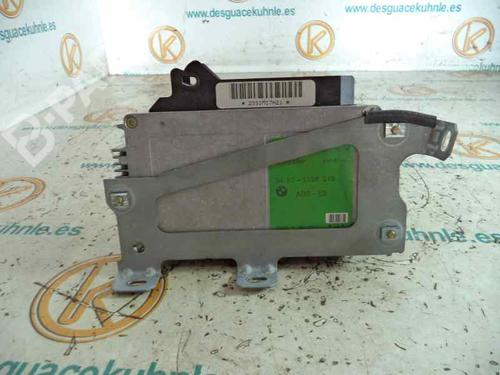 34521138219   10094011014   5WK8401   Módulo de ABS 3 (E36) 320 i (150 hp) [1991-1998] M50 B20 (206S1) 2471124