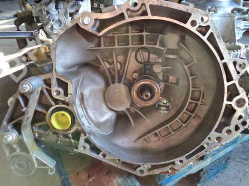 Manuell girkasse CORSA C (X01) 1.7 DI (F08, F68) (65 hp) [2000-2009] Y 17 DTL 2480501