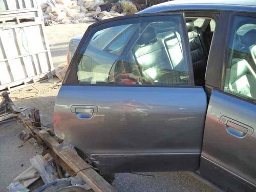 Tür rechts hinten A4 (8D2, B5) 1.9 TDI (90 hp) [1995-2000] 1Z 2466116