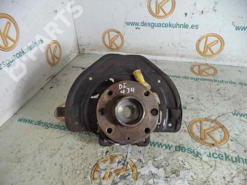 4T   Venstre Styrespindel lagerhus VECTRA B (J96) 1.6 i 16V (F19) (100 hp) [1995-2002] X 16 XEL 2462966