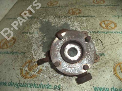 4T | Right Front Steering Knuckle KA (RB_) 1.3 i (60 hp) [1996-2008] J4K 2454898