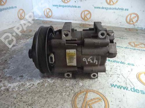 96FW190629AE   AC Compressor KA (RB_) 1.3 i (60 hp) [1996-2008] J4K 2468661
