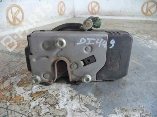 Venstre foran lås VECTRA B (J96) 2.2 DTI 16V (F19) (125 hp) [2000-2002] Y 22 DTR 2455817