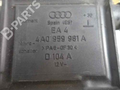 Modulo confort AUDI A3 (8L1) 1.9 TDI 4A0959981A | 10005002