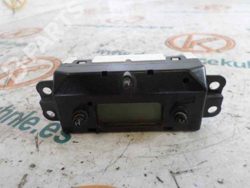 98AB15000CCW   Modulo electronico FOCUS (DAW, DBW) 1.8 TDCi (100 hp) [2002-2004] FFDA 2453313