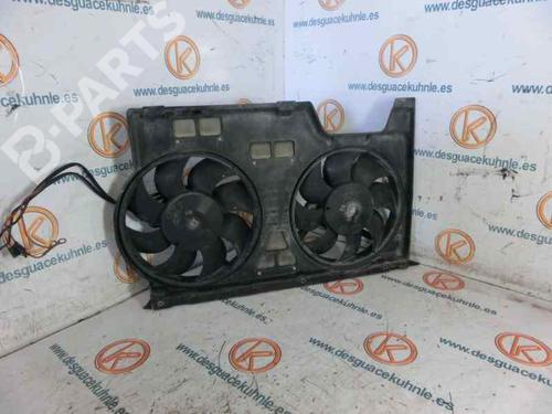 Kjølevifte elektrisk 80 (8C2, B4) 2.0 E (115 hp) [1991-1994] ABK 2451818