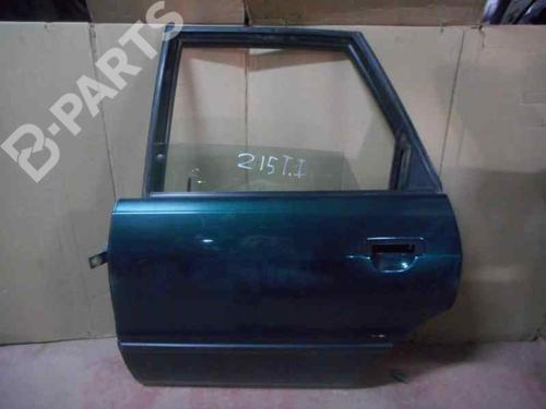 Tür links hinten 80 (8C2, B4) 2.0 E (115 hp) [1991-1994] ABK 2455551