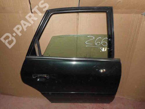 Dør høyre bak A6 (4A2, C4) 2.6 (150 hp) [1994-1997] ABC 2467734