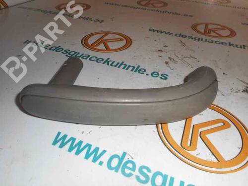 Dør deksel bak venstre XSARA PICASSO (N68) 2.0 HDi (90 hp) [1999-2011] RHY (DW10TD) 2487714