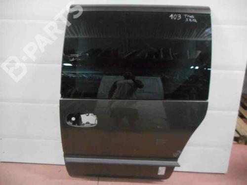 Porta lateral/correr esquerda VOYAGER / GRAND VOYAGER III (GS) 2.4 i (151 hp) [1995-2001] B00 2477124