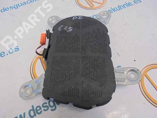 97B0121B0033 | 00060711A | 3082088058 | Airbag cortina izquierdo 7 (E38) 750 i, iL (326 hp) [1994-2001]  2455210
