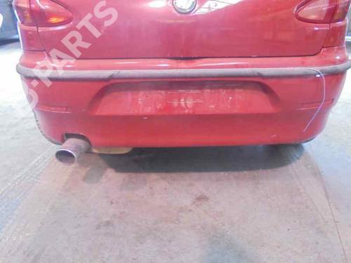 Pare-chocs arrière 147 (937_) 1.6 16V T.SPARK (937.AXA1A, 937.AXB1A, 937.BXB1A) (120 hp) [2001-2010] AR 32104 2468381
