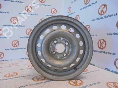 512JX4H2A | Jante INCA (6K9) 1.9 D (64 hp) [1995-2003] 1Y 2481233