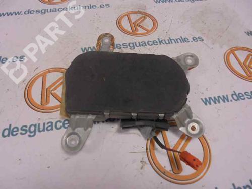 97B0986B0816   3482088061   Højre gardin airbag 5 (E39) 525 tds (143 hp) [1996-2003] M51 D25 (256T1) 2467450