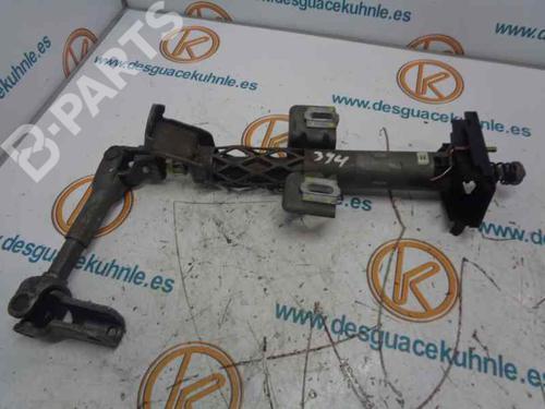 Rattakselaggregat CORSA B (S93) 1.4 (F08, F68, M68) (73 hp) [1993-1994] C 14 SE 2466734