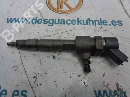 0445110002   1201021986506   Injecteur MAREA (185_) 1.9 JTD 110 (185AXT1A) (110 hp) [2000-2002]  2445712