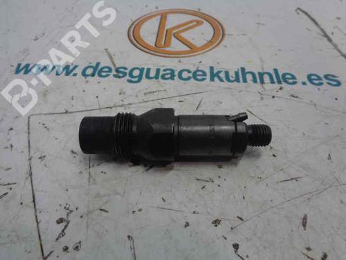 LCR6705304   06ARF   Injector MAREA (185_) 1.9 TD 100 (185AX_) (100 hp) [1996-2002] 182 A7.000 2481545