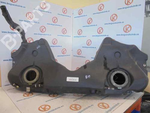 Bensintank 5 (E39) 520 i (150 hp) [1996-2003] M52 B25 (256S3) 2463798