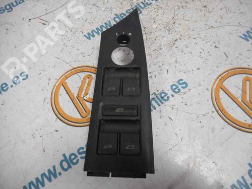 4D0959855FKZ | 893959859A | Venstre Foran elrute bryter A8 (4D2, 4D8) 3.7 quattro (230 hp) [1995-1998] AEW 2484863