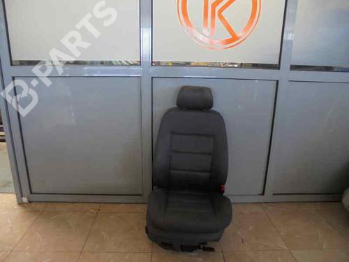 Siège avant droite A6 (4B2, C5) 2.5 TDI (155 hp) [2001-2005]  2454710