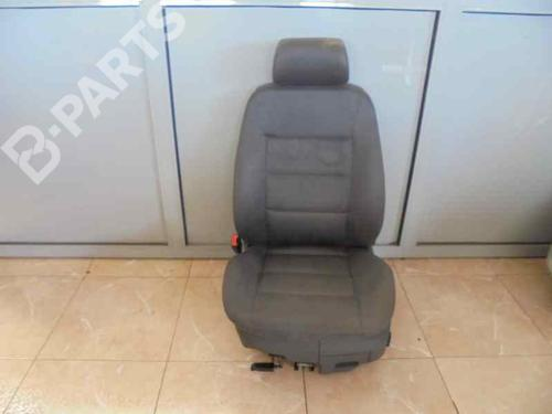 Siège avant gauche A6 (4B2, C5) 2.5 TDI (155 hp) [2001-2005]  2482969
