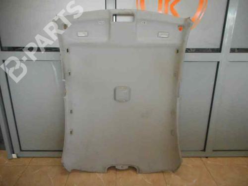Interiør tag 3 (E46) 320 d (136 hp) [1998-2001] M47 D20 (204D1) 2458022