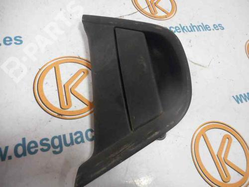 Poignée extérieure arrière gauche 156 (932_) 1.6 16V T.SPARK (932.A4, 932.A4100) (120 hp) [1997-2005]  2455128
