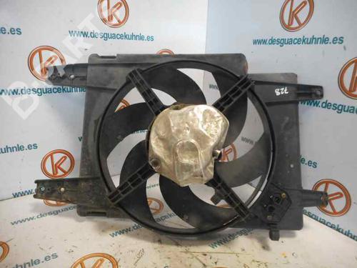 Ventilateur radiateur 156 (932_) 1.6 16V T.SPARK (932.A4, 932.A4100) (120 hp) [1997-2005]  2486170