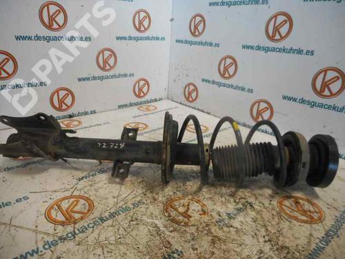 Amortisseur arrière gauche 156 (932_) 1.6 16V T.SPARK (932.A4, 932.A4100) (120 hp) [1997-2005]  2447777
