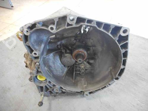 Boîte de vitesse manuelle 156 (932_) 1.6 16V T.SPARK (932.A4, 932.A4100) (120 hp) [1997-2005]  2472234