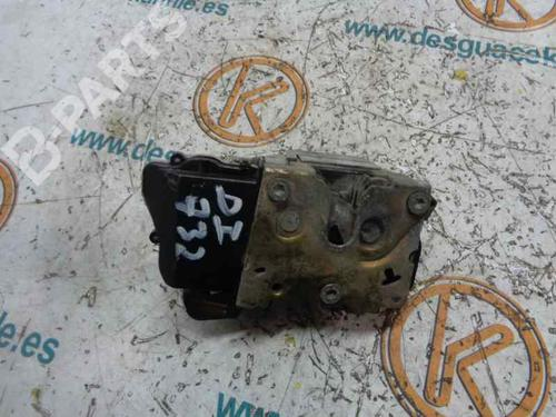 Venstre foran lås XSARA (N1) 1.9 D (68 hp) [1997-2000] DJY (XUD9A) 2464850