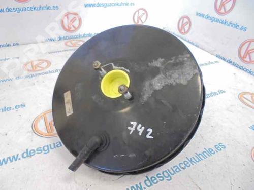 Servofreno VW GOLF IV (1J1) 1.4 16V 1J1614105K   09383A   DBX   14061828