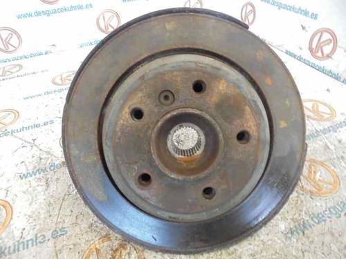 5T | Venstre hjullagerhus spindel 5 (E39) 523 i (170 hp) [1995-2000]  2474939