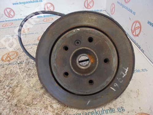 5T | Venstre hjullagerhus spindel 5 (E39) 523 i (170 hp) [1995-2000]  2475000