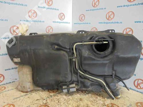 Depósito de Combustível POLO (6N1) 50 1.0 (50 hp) [1996-1999] AER 2467831