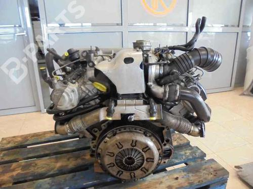 AFB | Motor A4 (8D2, B5) 2.5 TDI (150 hp) [1997-2000] AFB 2476508