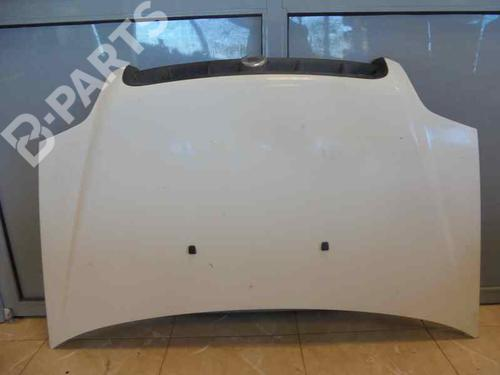 Capot DOBLO MPV (119_, 223_) 1.9 JTD (223AXE1A) (100 hp) [2001-2021] 182 B9.000 2492021
