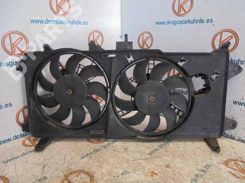Termoventilador DOBLO MPV (119_, 223_) 1.9 JTD (223AXE1A) (100 hp) [2001-2021] 182 B9.000 2495862