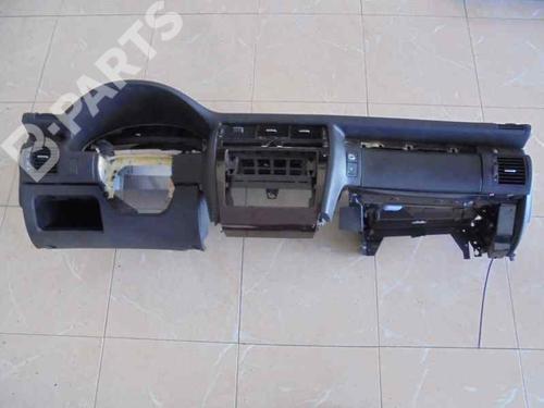 Instrumentbord A8 (4D2, 4D8) 3.7 quattro (260 hp) [1998-2002] AQG 2496210
