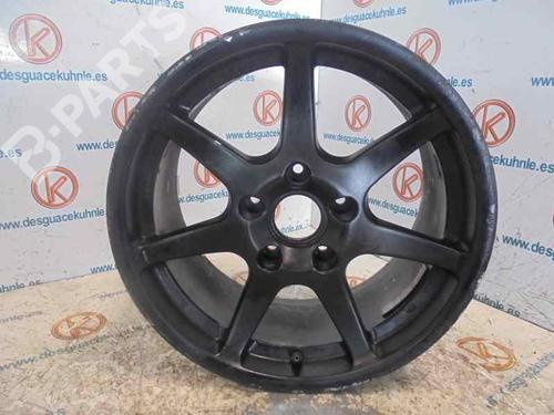 17H2 | Llanta 3 Compact (E46) 320 td (150 hp) [2001-2005]  2458380