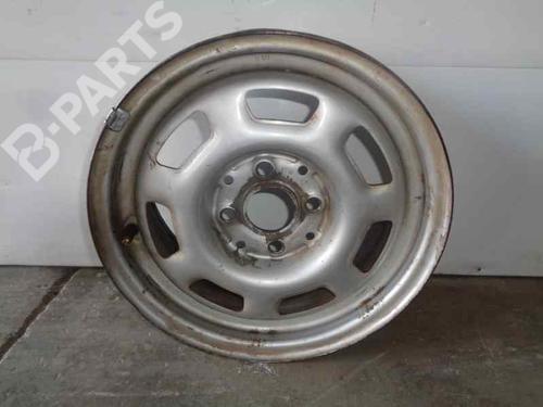 512X14ET38 | 2140079 | Jante INCA (6K9) 1.9 D (64 hp) [1995-2003] 1Y 2495923