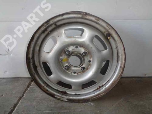 512X14ET35 | 2140079 | Jante INCA (6K9) 1.9 D (64 hp) [1995-2003] 1Y 2495402