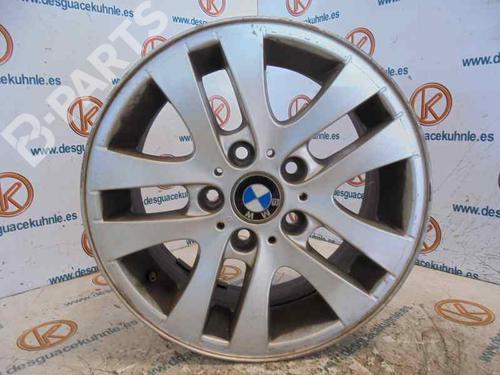 7JX16EH2 | Llanta 3 (E90) 320 d xDrive (177 hp) [2008-2010] N47 D20 A 2492452
