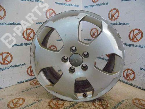 75JX17H2 | Jante A3 (8P1) 2.0 FSI (150 hp) [2003-2008] AXW 2464402