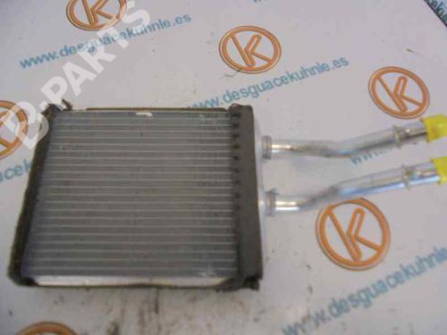 Radiateur de ac GT (937_) 1.9 JTD (937CXN1B) (150 hp) [2003-2010] 937 A5.000 2495830